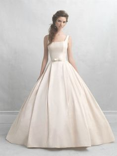 Allure Madison James Wedding Dresses - Style MJ05 [MJ05] : Wedding Dresses, Bridesmaid Dresses, Prom Dresses and Bridal Dresses - Your Best Bridal Prices
