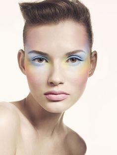 Lisa Eldridge Pastels