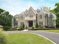 Westfield, NJ $2.695 millionSet on a 'beautiful' half-acre, this six-bedroom, 7½- bathroom estate home is all about 'luxury living.' It starts with the 'grand' foyer and continues into the formal living room, the formal dining room with fireplace, the 'gourmet' kitchen and the family room with an adjoining sunroom that opens onto an 'entertainment-sized' deck. The 'captivating' upstairs master suite also enjoys its own fireplace, while the lower level features a 'game and media' room and…