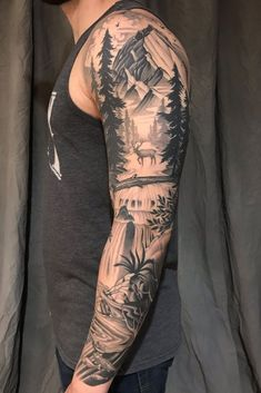 Top 50 Best Shoulder Tattoos For Men Next Luxury. 46 Excellent Shoulder Tattoo Design Ideas For Men You Can Do. 46 Excellent Shoulder Tattoo Design Ideas For Men You Can Do. Forarm Tattoos, Forearm Sleeve Tattoos, Best Sleeve Tattoos, Tattoo Sleeve Designs, Tattoo Designs Men, Body Art Tattoos, Hand Tattoos, Sleeve Tattoo Men, Guy Tattoos