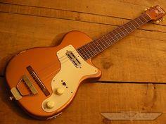Harmony H44 Stratotone 1957