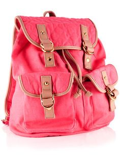 2ca618a36e07 Wish this was my backback Accessorize Bags