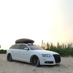 The Great Audizine Avant Thread! Share pics and details of your Avant. - Page 31 Audi A4 B7, Audi Allroad, Audi Rs6, Vw Wagon, Audi Wagon, Audi A6 Avant, A4 Avant, My Dream Car, Dream Cars