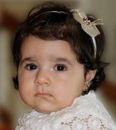 Princess Iryana Leila Pahlavi, daughter of our beloved Alireza Pahlavi & Lady Raha Didevar.