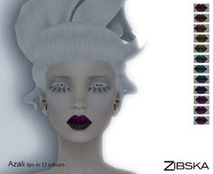 Azali Lips [Ltd Gift] | Flickr - Photo Sharing!
