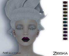 Azali Lips [Ltd Gift] | Flickr - Photo Sharing!