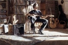 Artifacts Gallery - Its His Time Now by:  Steve Hanks  - Water Color Master