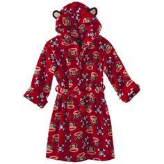 #PaulFrank for #Target Toddler Boys' Robe