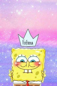 I seriously love Spongebob Squarepants so much! His