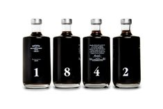 1842 Ratafia on Packaging of the World - Creative Package Design Gallery