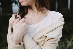 Verona Necklace - Laite