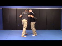 BJJ Black Belt and Las Vegas Police Officer and Swat Team Member Chad Lyman explains the importance of creating angles��_