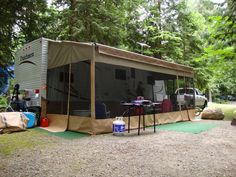 RV | RV awnings, camper awning, rv awning - Tennessee & Texas RV Repair ...