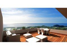 Nueva promoción de apartamentos de lujo en la urbanización Cumbre del Sol Alicante Costa Blanca | 2 Habitaciones | 2WC