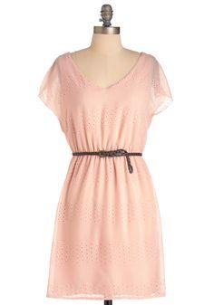 The Eyelet of Capri Dress | Mod Retro Vintage Dresses | ModCloth.com