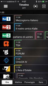 SuperGuidaTV la guida TV italiana con videoregistratore Cloud integrato continua a migliorare i servizi offerti