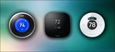 Nest vs. Ecobee3 vs. Honeywell Lyric: Which Smart Thermostat Should You Buy?