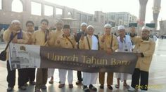 Gallery Umrah Tahun Baru | Wahana Haji Umrah