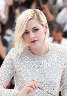 Kristen Stewart está en el Festival de Cannes por partida doble. Después de mostrar al mundo Café Society, la actriz ha regresado a La Croisette...