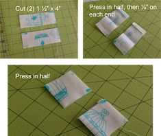 """I am excited to share the pattern for my """"Favorite Zipper Pouch"""". I needed a few gifts and whipped up some zipper pouches. I have made lots and lots of zipper bags. Coin Purse Tutorial, Zipper Pouch Tutorial, Tote Tutorial, Sewing Hacks, Sewing Tutorials, Tutorial Sewing, Bag Tutorials, Sewing Diy, Sewing Ideas"""