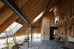 Casa Beiral / mA-style architects