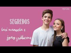 Papel De Parede (Com Letra) - Larissa Manoela - YouTube Letras Parede, João 0d0da52c2e