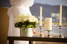 What a beautiful ceremonial table! #NowAmberPuertoVallarta #Mexico #DestinationWedding