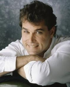 Picture of Ray Liotta.