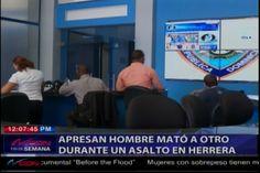 Cuatro Haitianos matan a otro compatriota para asaltarlo en Herrera
