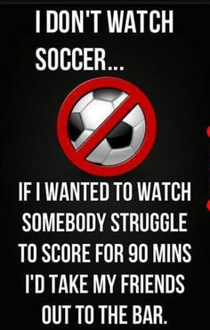 I watch a little bit of soccer but this was to hilarious not to post! Lol, Haha Funny, Funny Jokes, Hilarious, Funny Stuff, Funny Shit, Funny Things, Funny Moments, Nfl Jokes