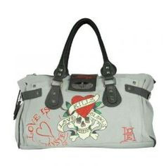 Ed Hardy Handbag Accessories, Handbags, Purses, Totes, Hand Bags, Bags, Purse, Coin Purses, Clutches