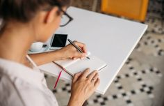 The Benefits Of Keeping A Work Journal| Career Contessa