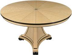 Caroline Dining Table | Shilou Furniture