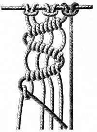 FIG. 547. RIBBED BORDER.