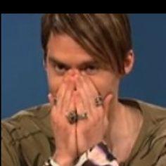 Saturday Night Live - love Stefan lol!
