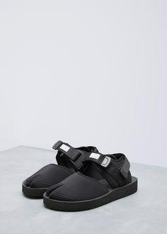 Suicoke Bita-V (Black)