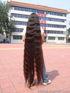 Really Long Hair, Super Long Hair, Big Hair, Curly Hair, Long Natural Hair, Medium Long Hair, Thick Hair, Short Hair, Beautiful Long Hair