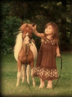 I have no idea of who this beautiful little girl is or who took this picture. I you do please let me know so they can be give the proper credit.