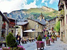 Ordino. (Andorra)
