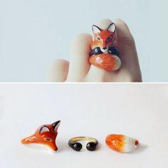 anillos animales 9