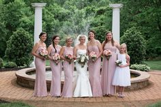 Chestnut Hill Bed and Breakfast Wedding | Orange, Va Wedding Photographers | Whitney Corey