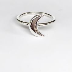 Image of Moon Ring [AN11]