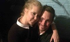 Amy Schumer met new beau 'on dating app Bumble'