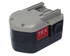 1.7AH 14.4V 14.4Volt Ni-Cd Power Tools Battery for MILWAUKEE 48-11-1000 #PowerSmart