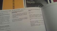 Quantidade paginas manual media nav