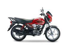 Moto TVS HLX 150 Transmission, Usb
