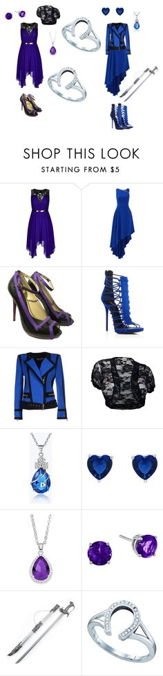 """""""Partying with Magnus- Chass and Alexa"""" by hmwkstinks ❤ liked on Polyvore featuring beauty, City Chic, Halston Heritage, Alexander McQueen, Giuseppe Zanotti, Balmain, City Rox and shadowhunters"""
