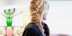 Как самой себе заплести косу: пошаговые инструкции с фото и видео | Твои-Детки.ру