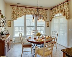 Kitchen Custom Curtains Design Pictures Remodel Decor And Ideas Country Curtainsdining Room