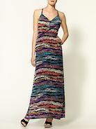yumi kim maxi dress $198